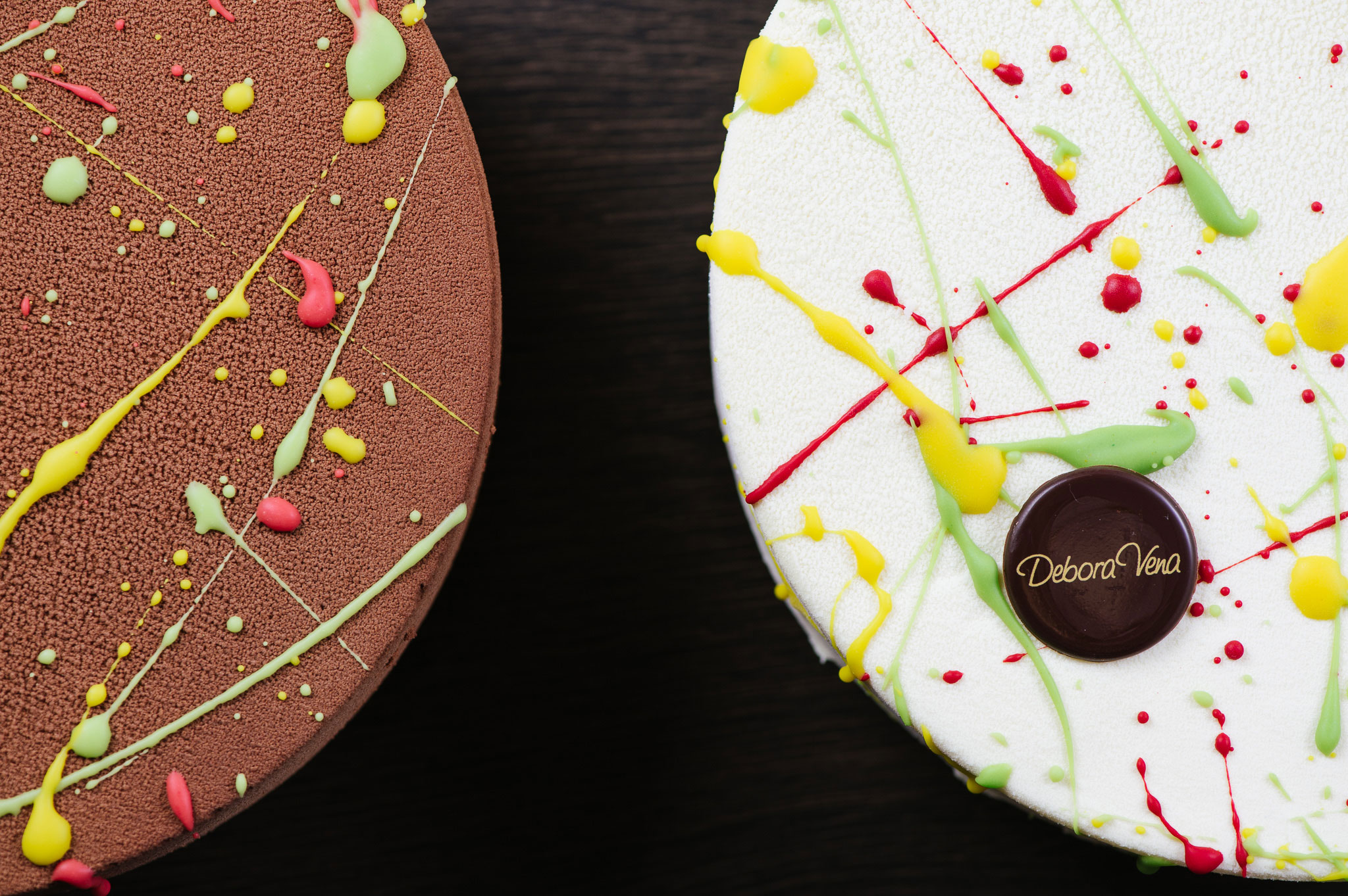 Debora Vena - Torte